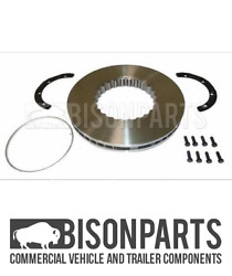 Volvo Fh 420 Fh12 And Fh16 2002-2013 Front Or Rear Brake Disc And Kit Bp105-010