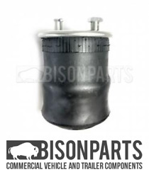 Fits Volvo Fh, Fm And Fmx Rear Suspension Air Spring Assembly Bp124-085