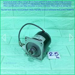 Applied Motion Products 5034-368d, Nema 34 Hybrid Step Motor As Photo, Sn2183