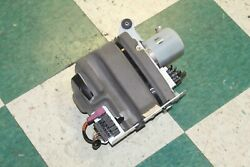 11-14 E350 Convertible Roof Lift Motor Hydraulic Pump Assembly Factory Oem Unit