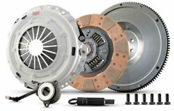 Single Disc Clutch Kits Fx400 17020-hdcl-skh For Volkswagen Gti 2006-2007 4