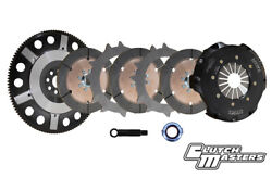 Twin Disc Clutch Kits 725 Series 08037-3d7r-s For Acura Csx 2006-2010 4