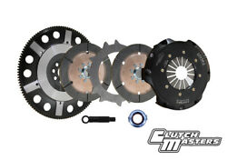 Twin Disc Clutch Kits 725 Series 08037-td7r-s For Acura Ilx 2013-2014 4