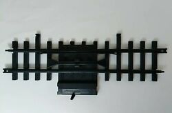 New Bright Railroad G Gauge /scale Train Track Part Stop Start Control Switch