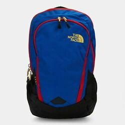 Northface Backpack SUPERMAN Blue Red Yellow BAPE SUPREME DEADSTOCK HYPEBEAST $70.00