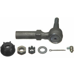 Moog For Chevy Corvette 84-13 Front Outer Heavy Duty Steering Tie Rod End