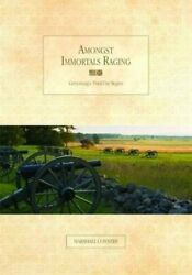 Amongst Immortals Raging Gettysburgand039s Third Day Begins By Marshall Conyers Mint