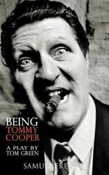 Being Tommy Cooper $19.14