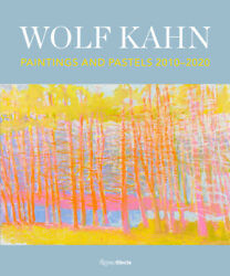 Wolf Kahn Paintings And Pastels, 2010-2020