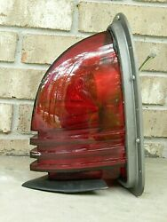 1 1950s Lincoln Tail Light / Lamp Assembly 1952, 1953, 1954