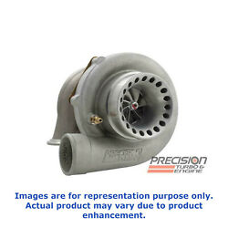Precision Sp Cc Gen2 6062 Ball Bearing Turbo 0.63 A/r T3 In / 5-bolt W/ Hole Out