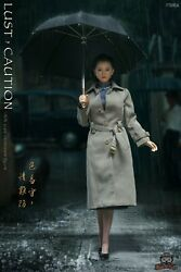 Smart Toys 1/6 Ft005a Lust Caution Tang Wei 12and039and039 Female Movie Star Figure Model