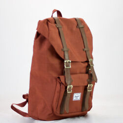 Supply Co. Picante Crosshatch Mid-volume Little America Backpack