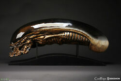 Sideshow Alien Dog 1/1 Scale Prop Replica Life Size Head Coolprops New