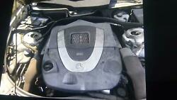 2009 Mercedes S550 221 Type Engine Motor 85k Free Local Delivery