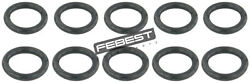 Seal O-ring A/c Line Pcs 10 For Volkswagen E-up 2012-