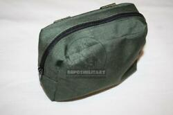 And03914-and03916 Utility Ifak Pouch Fort Defender-2 Armor Vest Emerald Russian Fsb Alpha