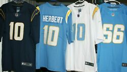 Justin Herbert Kenneth Murray Jersey Los Angeles Chargers L.a. Chargers