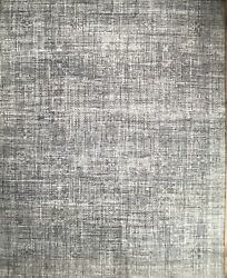 Hand-knotted Rug Carpet 8'1x10, Gabeh Mint Condition