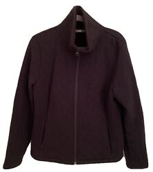 The Northface Women's Black Quilted Fleece Lined Jacket Size XL $40.00