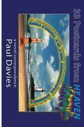 33 Postcards From Heaven A Novel Correspondence