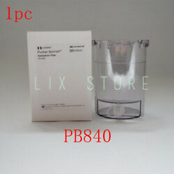 1pc Brand New Ventilator Pb840 Water Cup Exhalation End Filter Water Cup