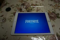 Apple Ipad Air 2 128gb With Fortnite And Case With Charger Best Gift For Kids