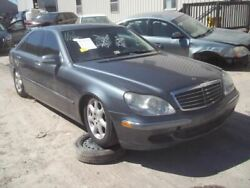 Driver Front Door Switch 220 Type Driverand039s Fits 03-06 Mercedes S-class 987931