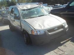 Driver Front Door Switch Driverand039s Lock And Window Fits 01-07 Escape 1042503