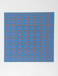 Sue Gollifer, Opticals, Screenprint, Signed And Numbered In Pencil