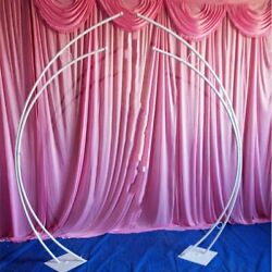 Iron Frame Wedding Arch Wedding Stage Background Props Weddings Party Favors New
