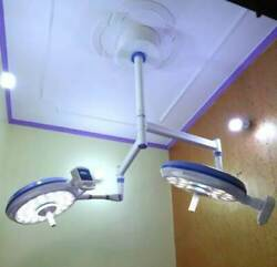 Surgical Ot Light Led For Operation Theater Ceiling Led Operating Lamp Or Light