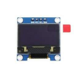 20x096 Zoll Iic I2c Serial Gnd 128x64 Oled Lcd Led Anzeige Modul Ssd1306 Z3t6