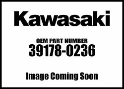 Kawasaki 2015-2020 Concours Manifold Comp Exhaust 39178-0236 New Oem