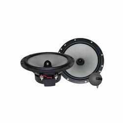 Open Box Diamond Audio Dmd65v 6.5 4Ω 100w / 50w Rms 2-way Speaker W/ X-over