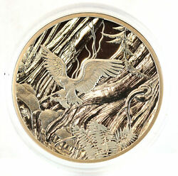 Canada 2005 20 National Parks Collection Pacific Rim Proof Quality Coin