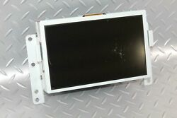 18-20 Expedition Navigation Gps Sync 3 Display Touch Screen W/module Factory Oem