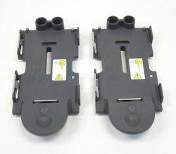 2x] Waters Acquity Uplc Sample Manager Vial Plates 418000179