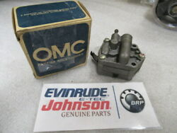 P14b Johnson Evinrude Omc 388685 Fuel Pump Assembly Oem New Factory Boat Parts