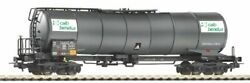 Ho Scale Wagons - 58968 - Funnel-flow Tank Car Caib Benelux Ns V