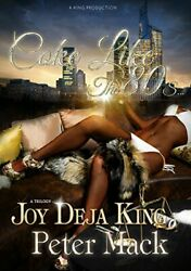 Coke Like 80s... By Joy Deja King And Peter Mack Mint Condition