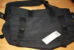 mission workshop messenger waterproof roll up. Padded laptop compartment  $90.00