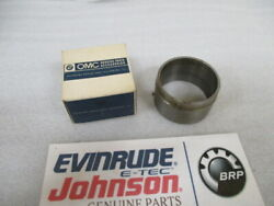 P40a Johnson Evinrude Omc 310818 Clutch Spring Oem New Factory Boat Parts