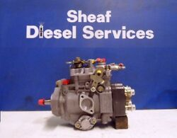 😀🌏🇺🇸case 885 Tractor Bosch Injection Pump - D268/885 Engine