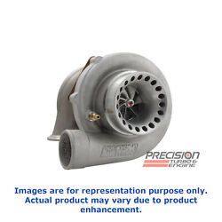 Precision Sp Cc Gen2 6062 Ball Bearing Turbo 1.05 A/r T3 Stainless V-band In/out