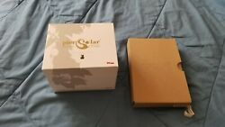 Pier Solar And The Great Architects Kick Starter Collectors Edition Sega Dreamcast
