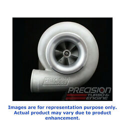 Precision Pt106 Cast Wheel Journal Bearing G-trim Turbo 1.00 Ar T5 In V-vand Out