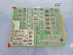 Electroglas 2001x View Engineering 132s50a Circuit Board Used Working