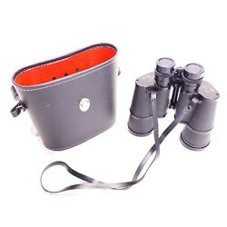 Golden Fuji Binoculars With Casing 7 X 50 Highest Quality Field 7.1 Degrees
