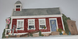 Brian Baker The Old School House Signed